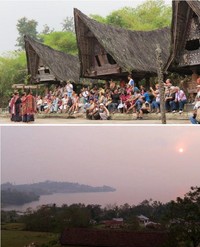 Pulau Samosir, Sumut