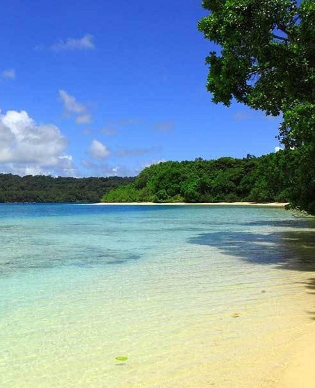 Pulau Peucang, Banten