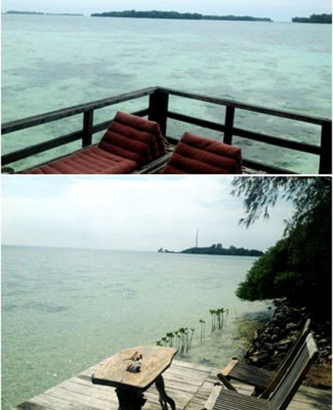 Pulau Macan, DKI Jakarta