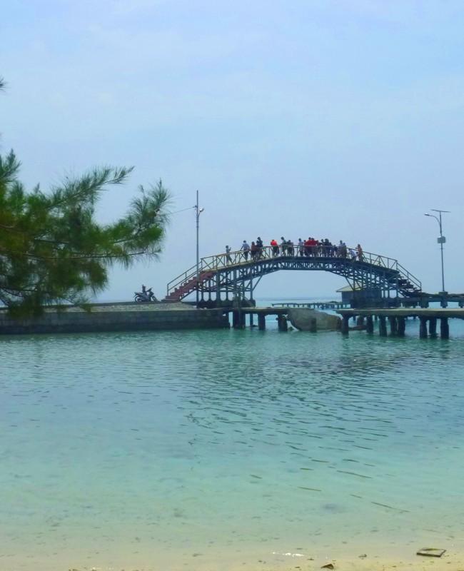 Pulau Tidung, DKI Jakarta
