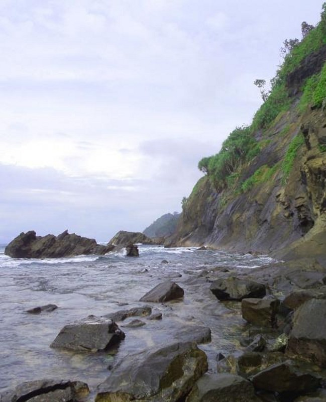 Pulau Nusakambangan, Jateng