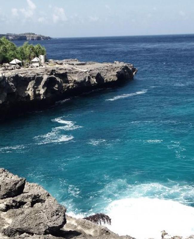 Pulau Nusa Ceningan, Bali