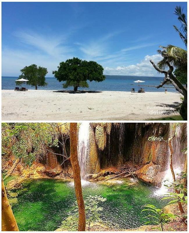 Pulau Moyo, NTB