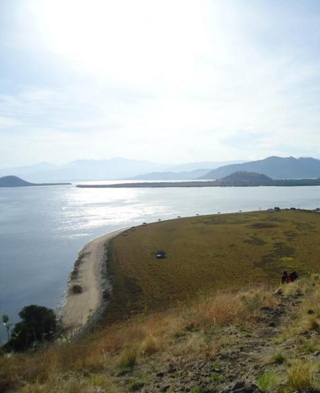 Pulau Kenawa, NTB
