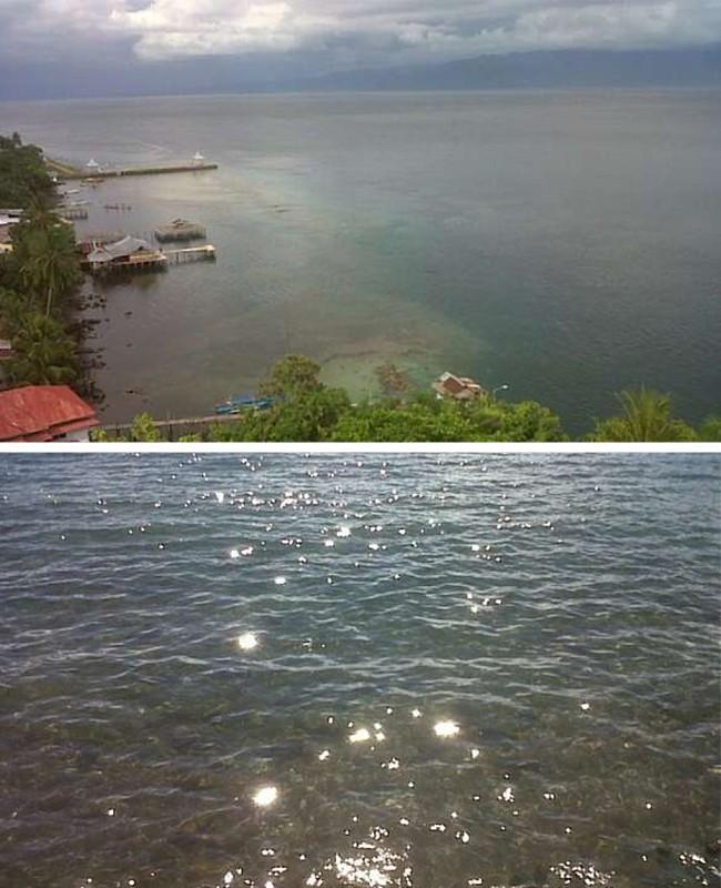 Pulau Tidore, Malut