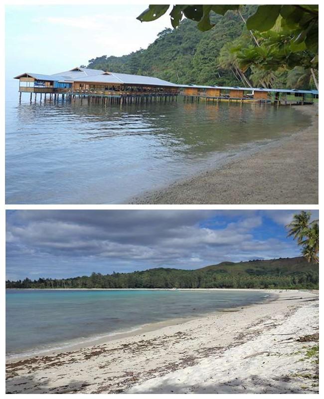 Pulau Buru, Maluku