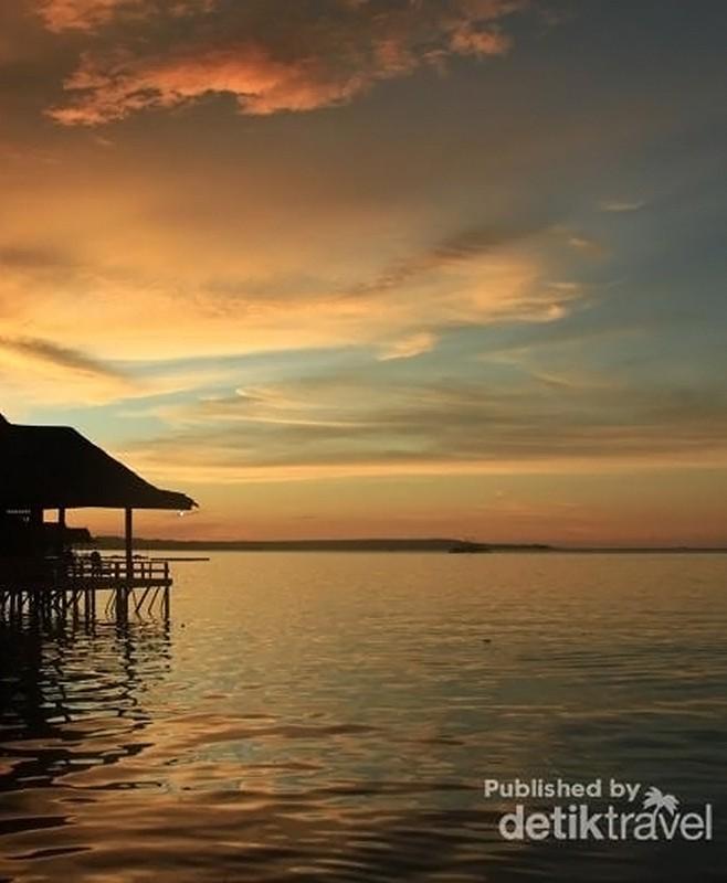 Pulau Seram, Maluku