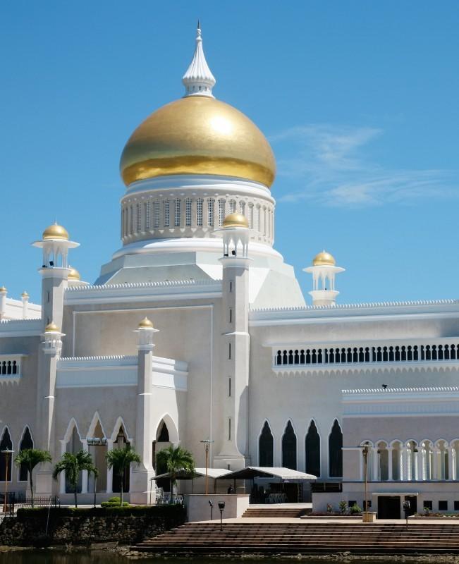 50 Masjid Cantik Di Dunia