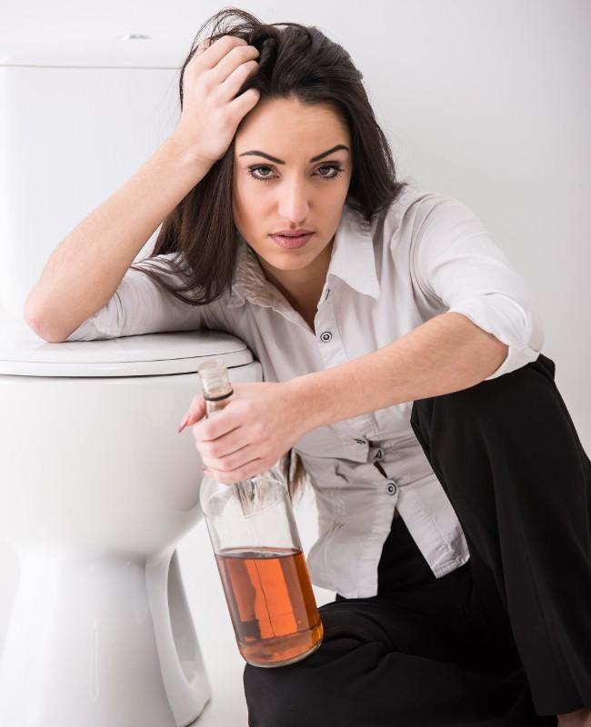 Alkohol Bisa Masuk ke ASI