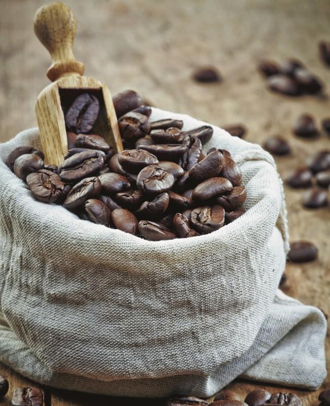 ASI Bisa Terpapar Kafein