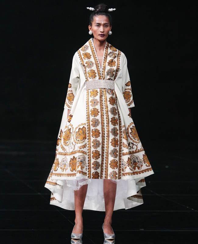 Inpsirasi Kimono