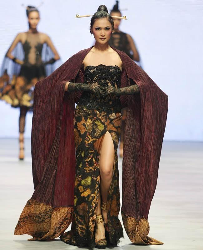 Batik Seksi