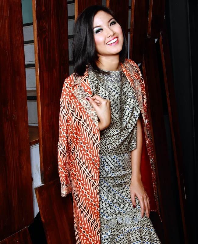 Batik Enchanted