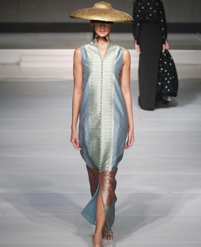 Dress Berkancing