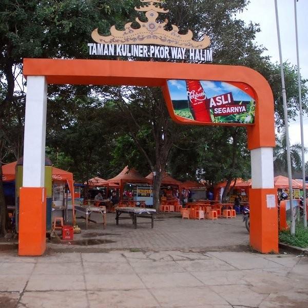 Lapangan PKOR Way Halim Bandar Lampung