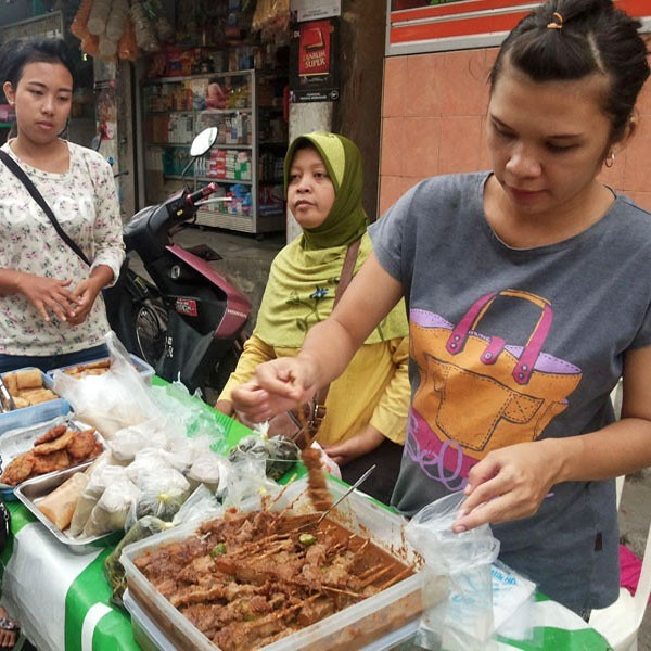 Jalan Bangbarung, Bogor