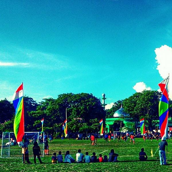 Lapangan Merdeka Balikpapan