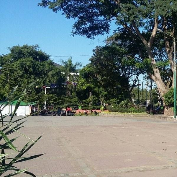 Taman Udayana Mataram