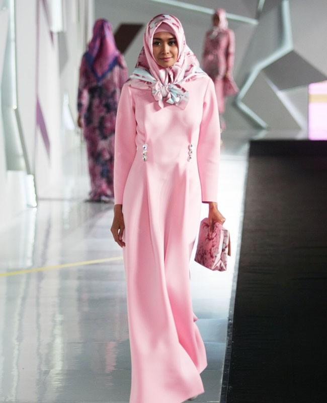 Pink Lady Like