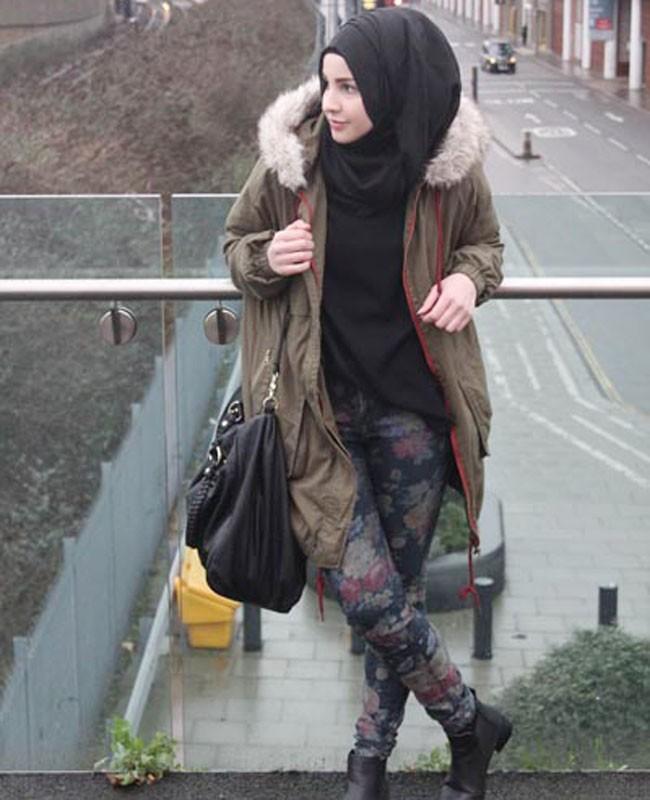 Safiyah El-Houdaigui