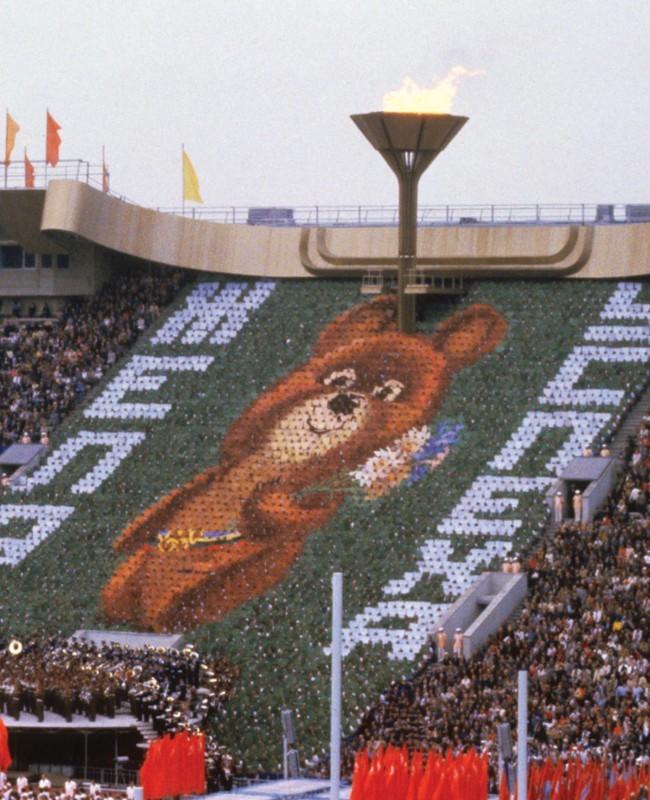 Boikot Olimpiade