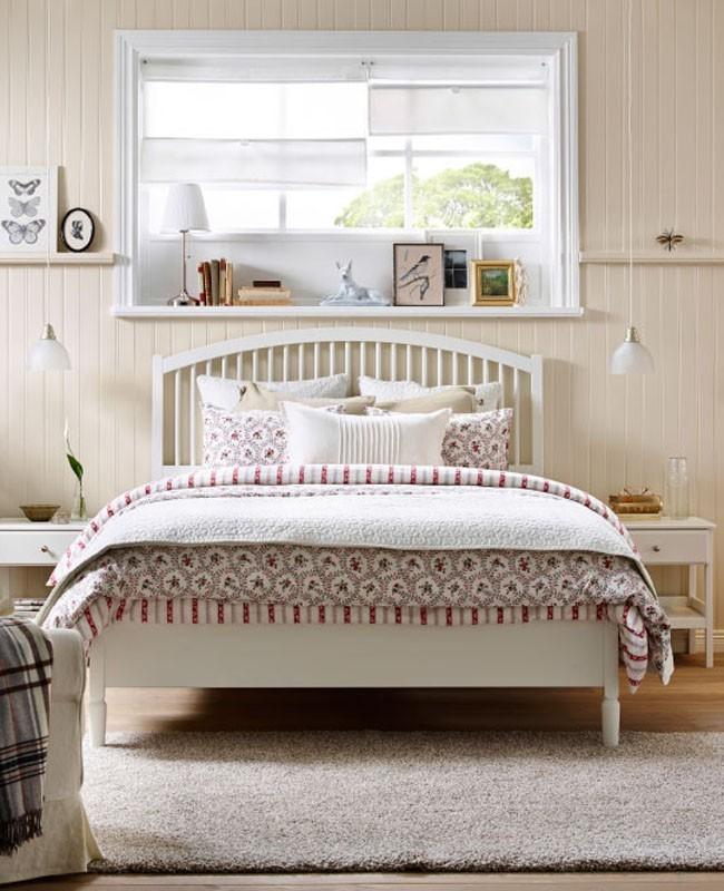 Granny Bedroom