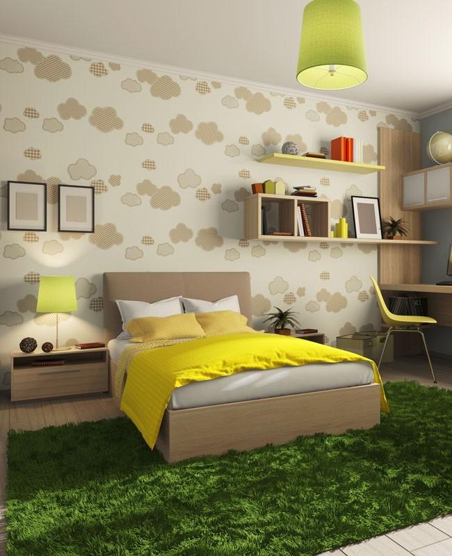 30 Inspirasi Desain Kamar Tidur