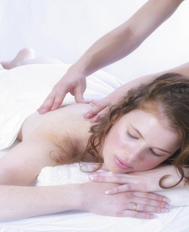Terapi Akupresur Bagi Pasien Kanker Payudara
