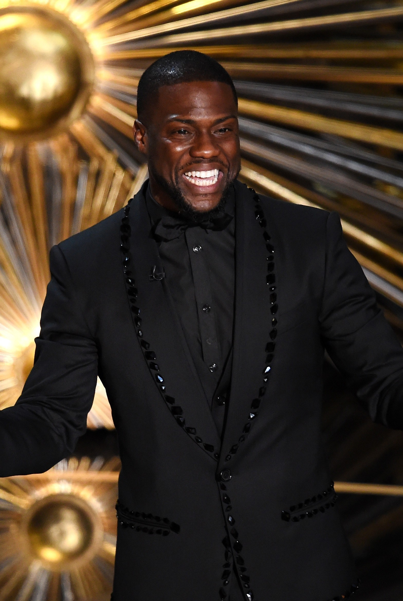 Isu Rasis di Oscar 2016