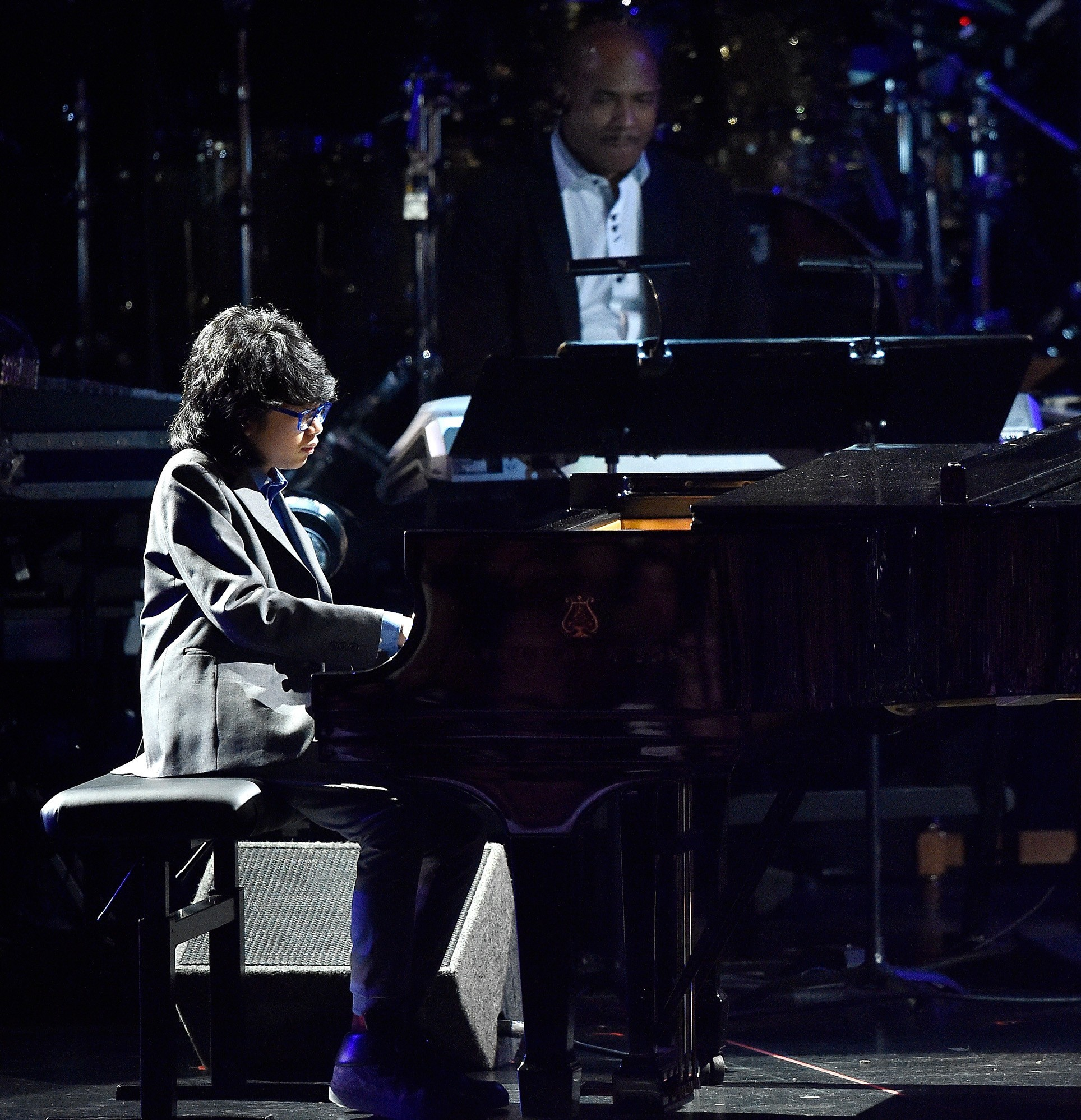 Joey Alexander Tampil di Grammy Awards 2016