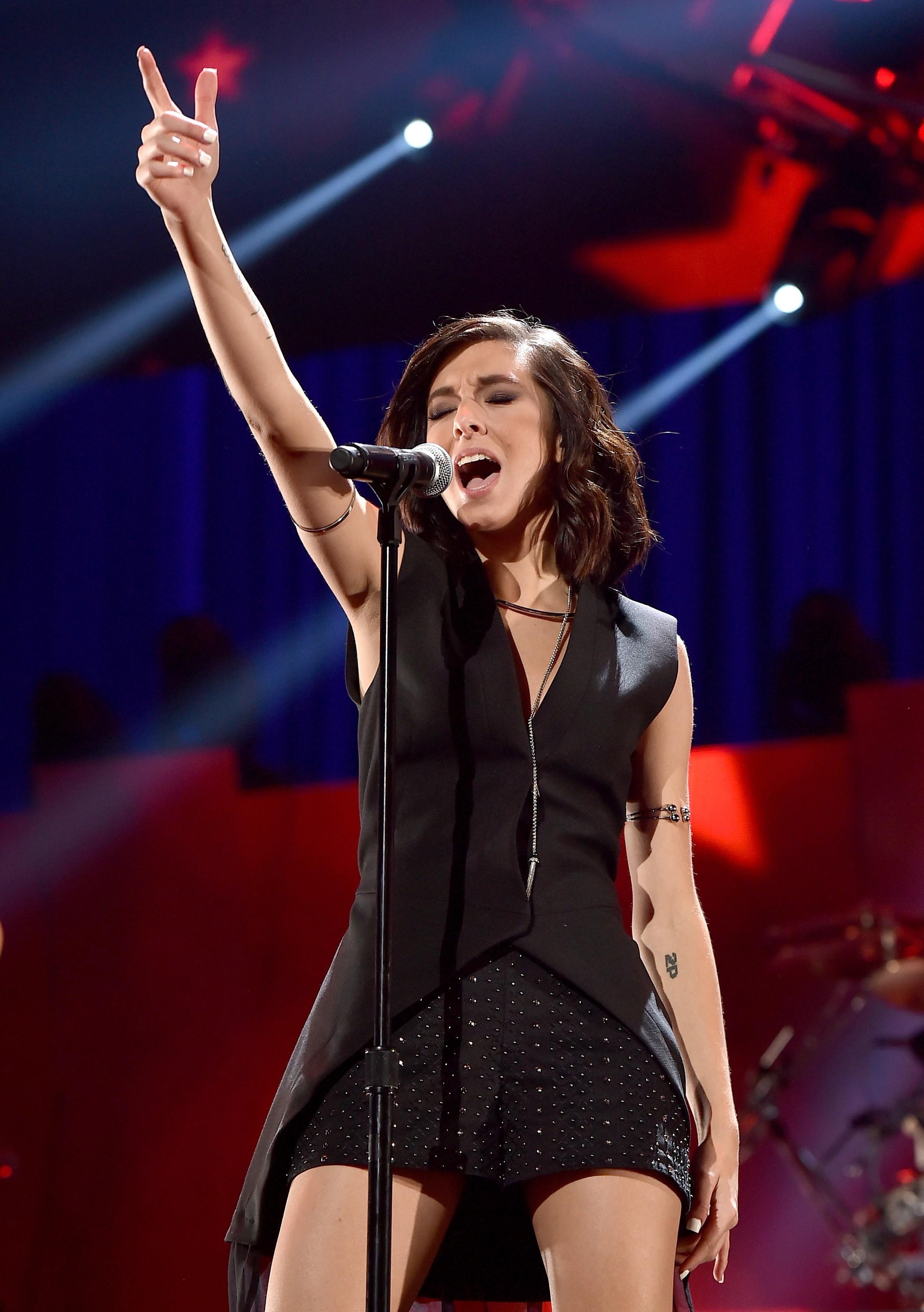 Penyanyi Christie Grimmie Tewas Ditembak