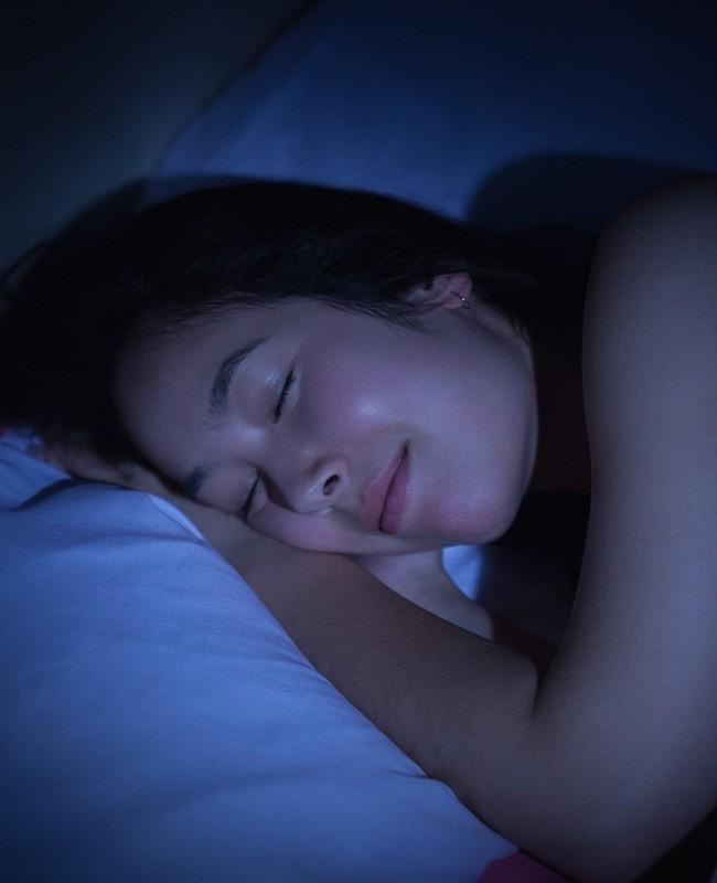 Matikan Lampu Saat Tidur