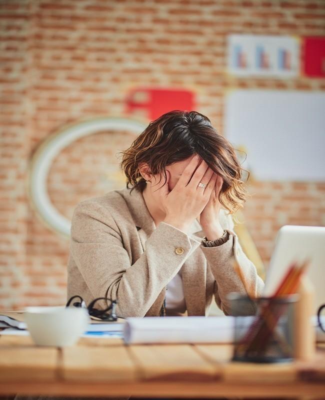 Minimalisir Stres
