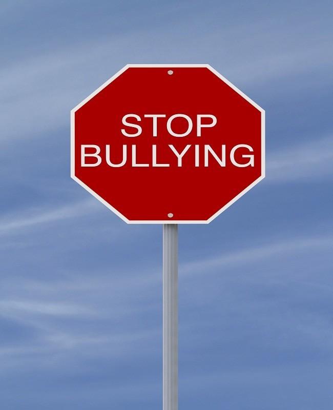Setop Bullying