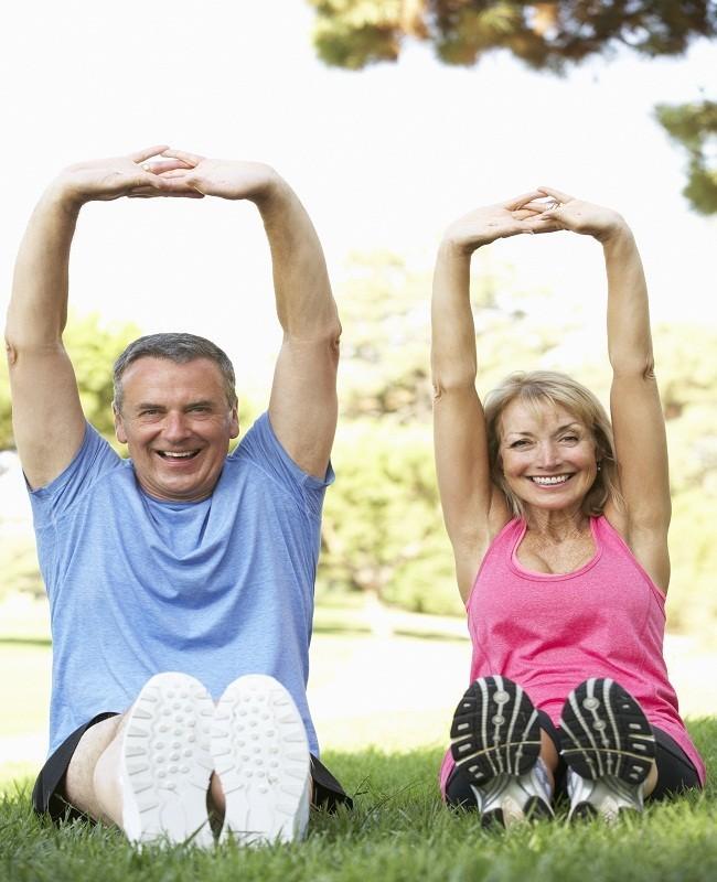 Olahraga 30 Menit Tiap Hari