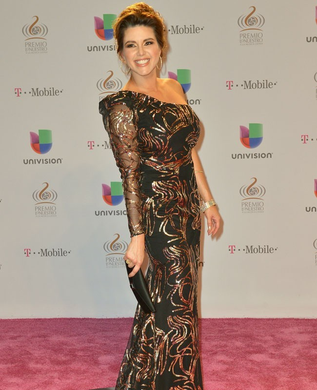 Miss Universe 1996 Alicia Machado
