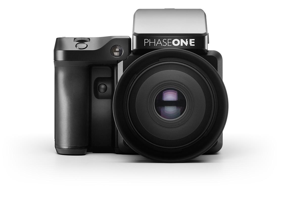 Phase One XF 100MP - Rp 651 juta