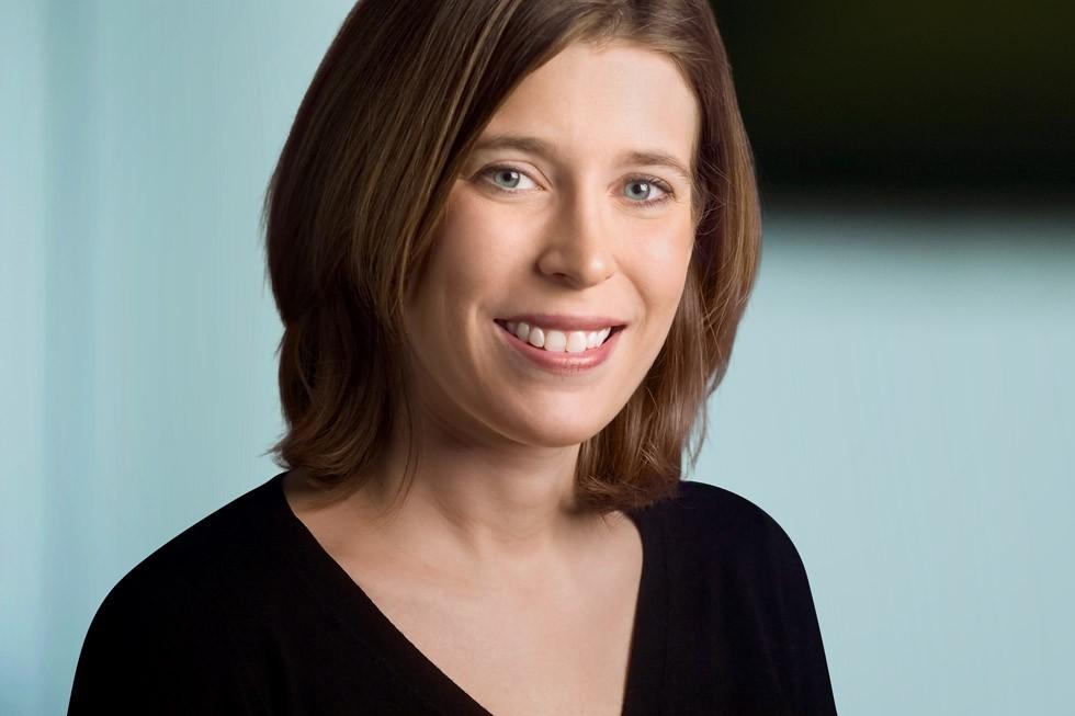Jen Fitzpatrick, VP Google Maps