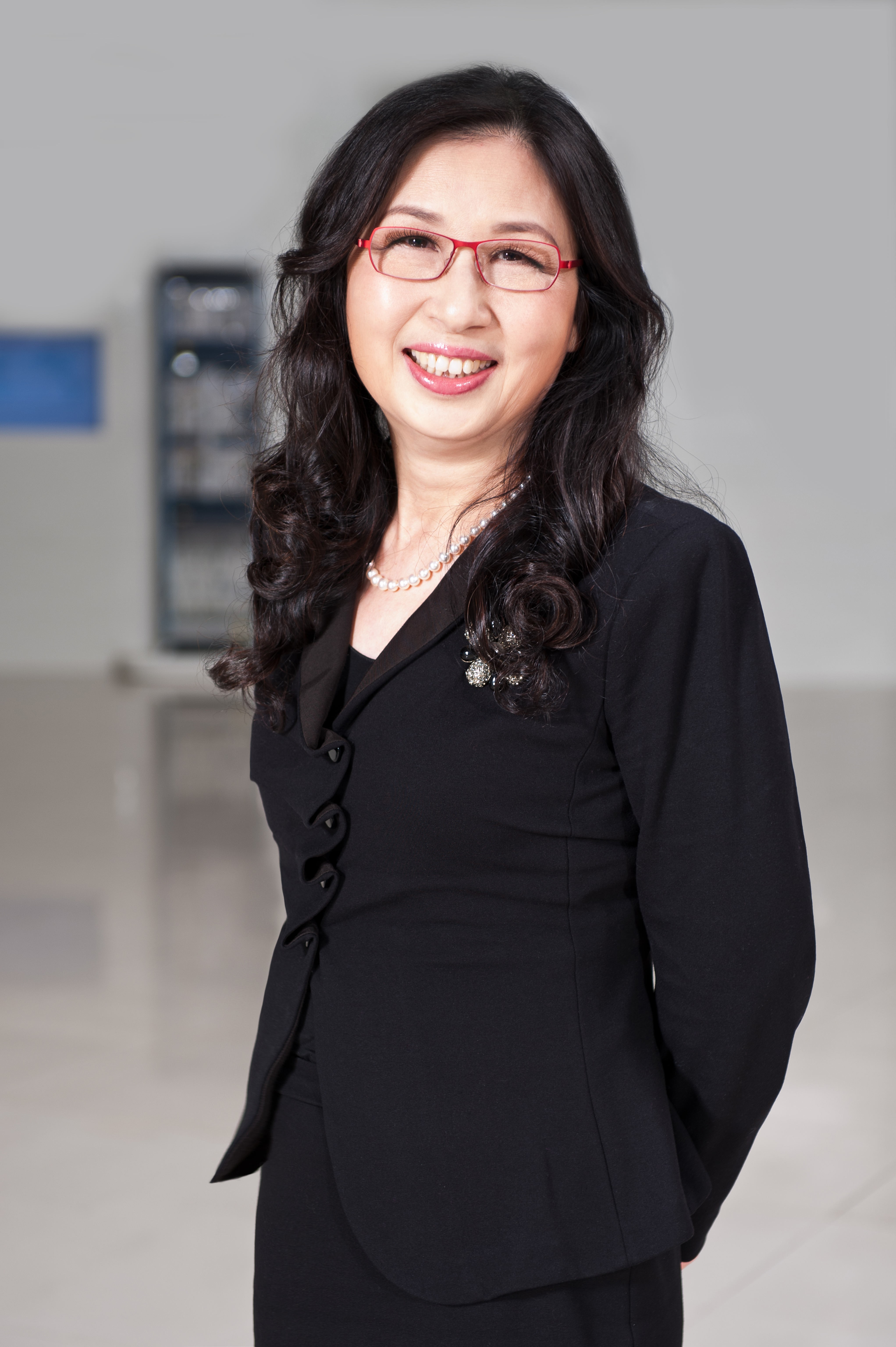 Sun Yafang - Chairwoman Board Huawei Technologies
