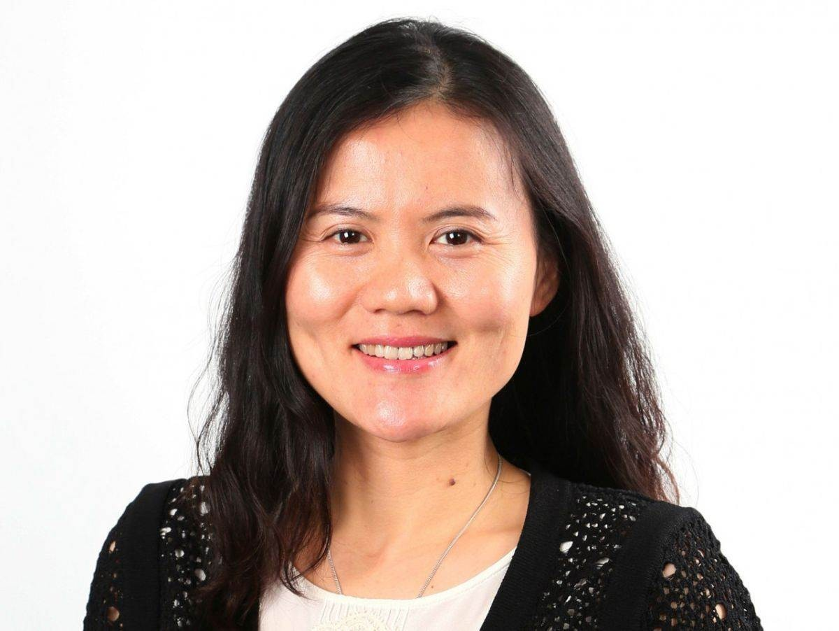 Lucy Peng - Co-Founder Alibaba