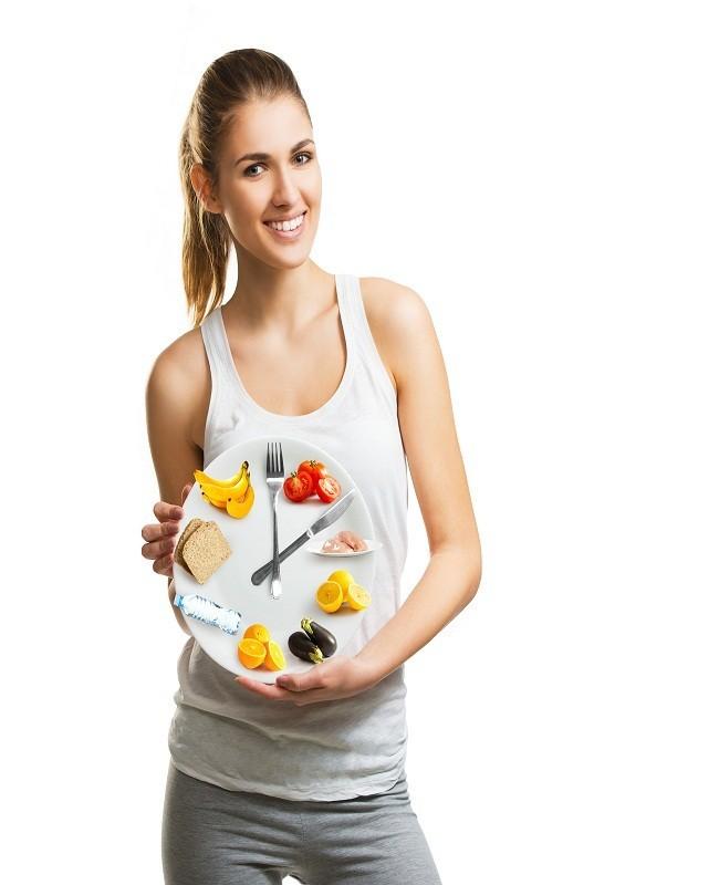 Obsessive Corbuzier's Diet