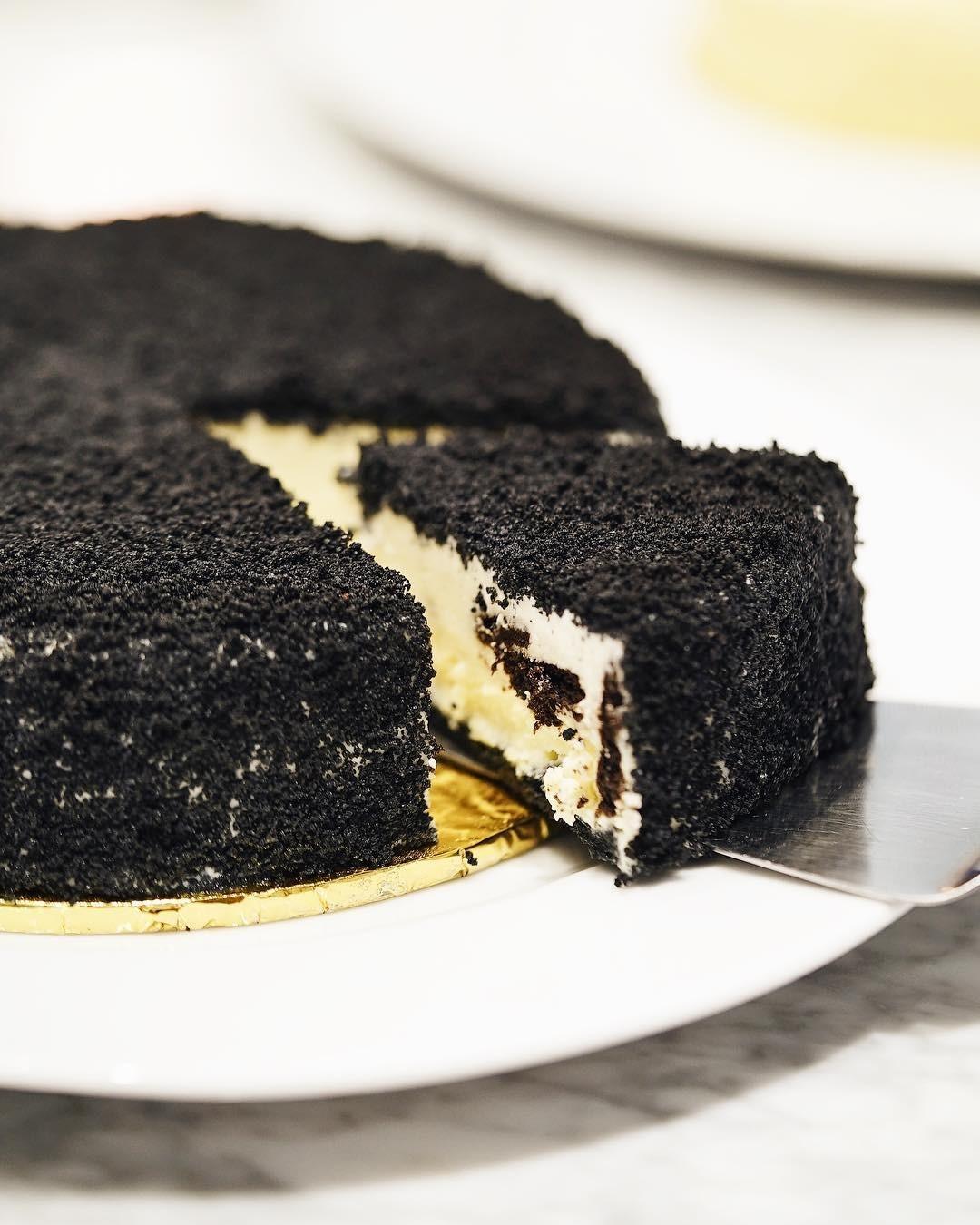 Ezo Cheesecake