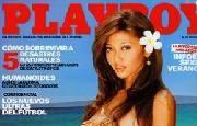 Model Indonesia Bugil di Playboy