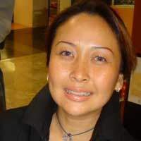 Ira Maya Sopha Bantah Pukuli Suami
