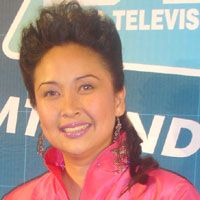 Ira Maya Sopha Serang Balik Suami