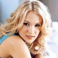 Carrie Underwood Malu Belanja Pakaian Dalam