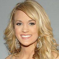 Carrie Underwood Stop Pamer Perut