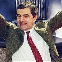 Mr. Bean Beli Mobil Super Cepat