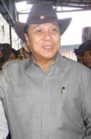 Bambang Hendarso: Alhamdulillah, Saya Bersyukur