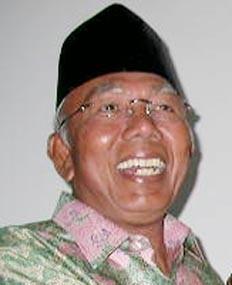 Chamsyah: DPP PPP Terlibat, Pecat Termasuk Ketuanya